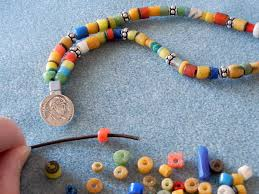 How To Make Jewelry Beads At Home - rings and things