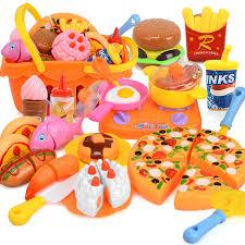 jeux enfant cuisine enfants cuisine jouet filles jeux de simulation en plastique de
