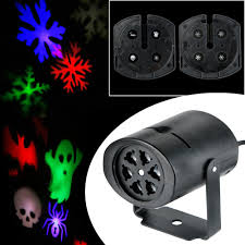 Led Snowflake Lights Outdoor by Outdoor Moving Led Snowflake Laser Light Projector Lamp For