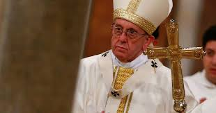 ladari a pope francis replaces top vatican official who had opposed his