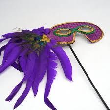 mardi gras feather masks express feather mardi gras masks 1 dozen toys