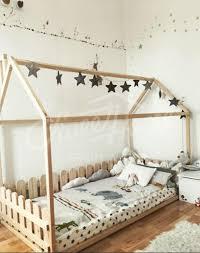 children montessori floor bed montessorifurniture детская