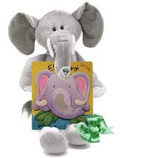children u0027s elephant book collection baby book gift sets