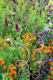 317 best garden images on pinterest garden ideas plant supports