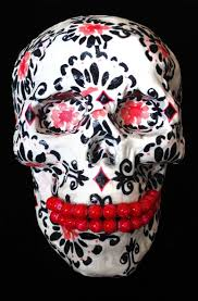 Day Of The Dead Home Decor 2008 Best Be Ready For Halloween U003c3 Images On Pinterest
