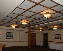 ceiling basement ideas with exposed ceiling more painted