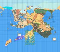 Map Of Faerun Candlekeep Forum