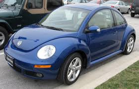 2007 volkswagen new beetle information and photos zombiedrive