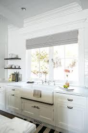 cabinet trim kitchen sink shiplap trim farmhouse sink transitional kitchen