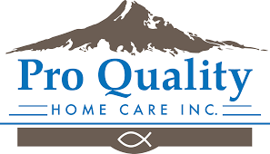 Home Quality Care by Pro Quality Home Care Oregon Based Caregiving Services Pro