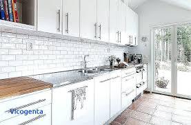 photo cuisine avec carrelage metro meuble salle de bain avec carrelage en terre cuite fraîche credence