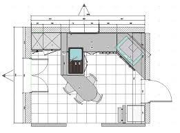 comment dessiner une cuisine dessiner plan maison cool top d une maison plan d finitif