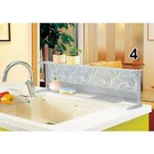 The Splash Guide To Bath Tubs Splash Galleries Splash Guard For Kitchen Island Sink Google Search For The