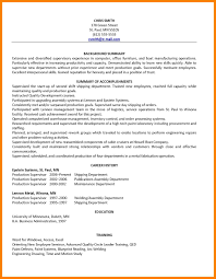 Job Resume Samples by Download Sample Employment Resume Haadyaooverbayresort Com