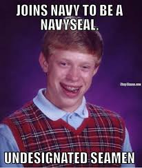 Navy Seal Meme - wanted to be a navy seal navy memes clean mandatory fun