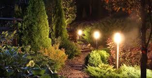 Landscape Lighting Designer Landscape Lighting Company New Orleans Big Easy Landscaping