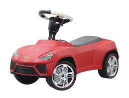 lamborghini urus white genuine lamborghini urus baby toddle racer kid push along ride on