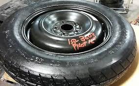 honda pilot spare tire acura mdx honda pilot spare tire wheel donut 155 90 16 oem ebay