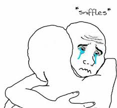 Feeling Sad Meme - i know that sad feel bro i know that feel bro know your meme