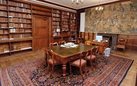 chawton house library fine books and collections