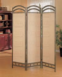 room top 3 panel room divider screen designs and colors modern