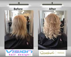 greath lengths 20cm 8 great lengths hair extensions classic fusion