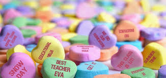 candy hearts 15 candy hearts all teachers need this s day bored teachers