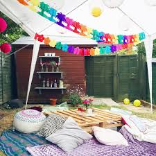 decoration garden party creating a pinterest worthy garden party on a budget