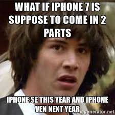 Most Common Memes - 7 memes to show your wretchedness after apple event newsdog