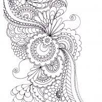 100 Free Coloring Pages For Adults And Children Free Coloring Pages For Adults