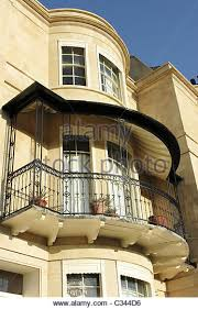 wrought iron balcony railing stock photos u0026 wrought iron balcony