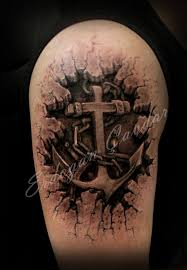 3d tattoos pin 3d tattoo design photos cross tattoos designs