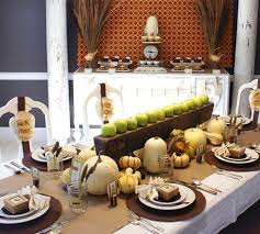 thanksgiving tablescape ideas apples four generations one roof