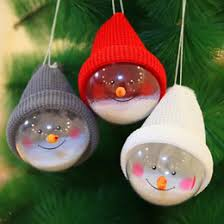 discount knitted tree ornaments 2017 knitted