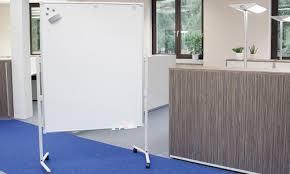 separateur de bureau tableau blanc séparateur pour le bureau tableau velleda de