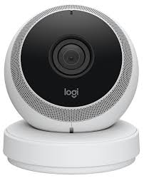 logitech speaker wall mount stay in touch on the go with logitech u0027s new logi circle home