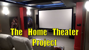 how to build the ultimate home theater the burke home theater