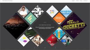 magazine layout inspiration gallery original and innovative web layouts smashing magazine