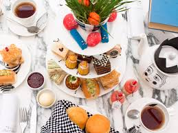 best afternoon tea in london business insider