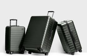 suitcases should you buy an away suitcase racked