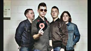 arctic monkeys known people famous people news and biographies