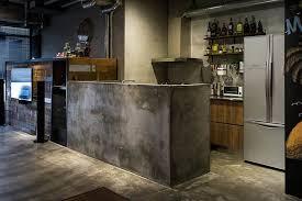 Kitchen Renovation Design by Scandinavian Style Apartment Kitchen Renovation Interior Design