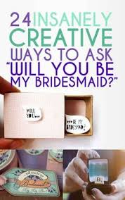 ideas to ask bridesmaids to be in wedding pretty will you be my bridesmaid ideas messages wedding