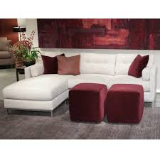 sofa with chaise lounge preston sectional sofa precedent furniture modern furniture