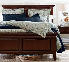 Pottery Barn Warehouse Clearance Sale Hudson Bed Pottery Barn