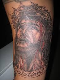 Jesus Cross Tattoos On - meezmaker jesus cross idea meez forums