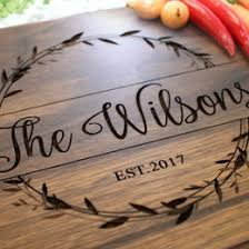 cutting board wedding gift cutting boards collection gift ideas