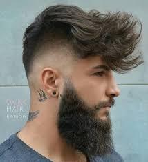mens medium choppy haircuts together with swisshairbyzainal high