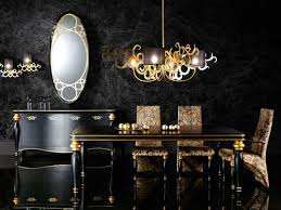 Black And Gold Upholstery Fabric The Dragon Year Feng Shui Colors And Interior Decorating Ideas