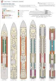 carnival sunshine floor plan deck plan for carnival dream interesting house cruise plans spirit